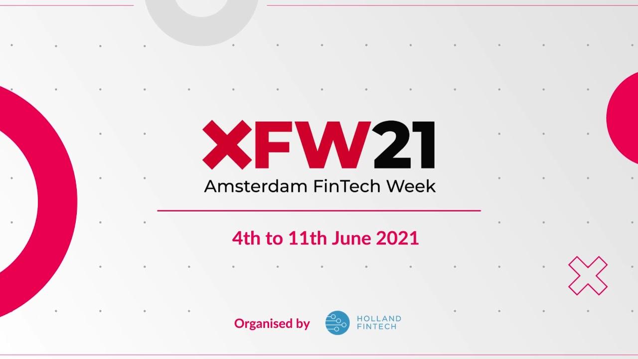 Wrap-up: Amsterdam Fintech Week XFW21